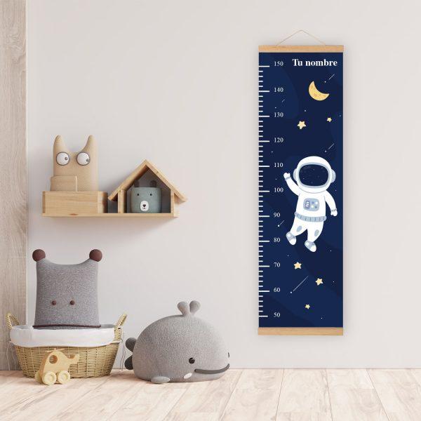 Medidor Espacio Astrona